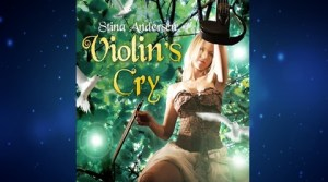Stina Andersen - Mon Violon Qui Pleure (Violin's Cry)(Club Mix FR)