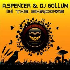 Andrew Spencer vs DJ Gollum - In The Shadows