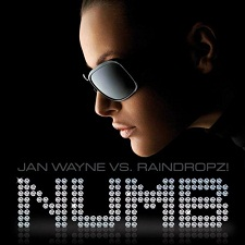 Jan Wayne vs Raindropz - Numb
