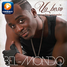 Bel-Mondo - Un Beso (Enjoy Remix)