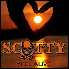 Scotty Feel Alive