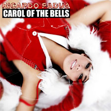 Ricardo Padua - Carol of The Bells