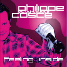 Philippe Coste - FEELIN' INSIDE