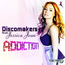 Discomakers feat Jessica Jean - Addiction