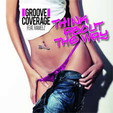 Groove Coverage feat Rameez - Think About The Way (Extended Mix)
