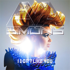 Eva Simons - I Don't Like You