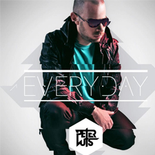 Peter Luts - Everyday