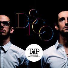 The Young Professionals (TYP) - Disco