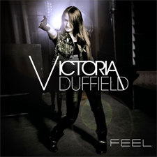 Victoria Duffield feat Jacynthe - Feel (Version Française)