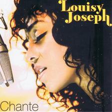 Louisy Joseph - Chante