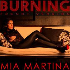 Mia Martina - Burning (Monte Le Son) (Loicb54 LangMix)