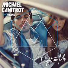 Michael Canitrot feat Polina - Right on me