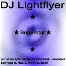 Dj Lightflyer - Superstar