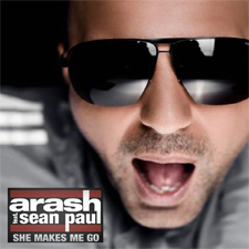 Arash feat Sean Paul - She Makes Me Go
