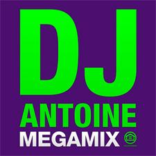 DJ Antoine - Megamix