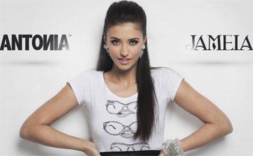 Antonia - Jameia (Nieggman Remix)