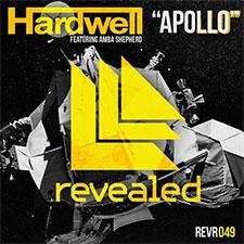 Hardwell feat Amba Sheperd - Apollo
