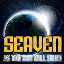 Seaven - As The Sun Will Shine