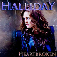 Halliday - Heartbroken
