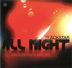 Balckstar - All Night