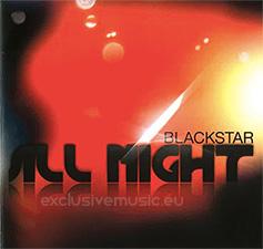 Balckstar - All Night