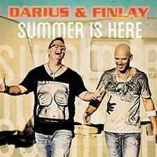 Darius & Finlay - Lay You Down