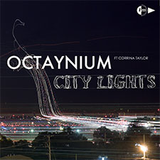 Octaynium feat Corrina Taylor - City Lights