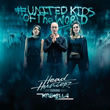 Headhunterz feat Krewella - United Kids Of The World