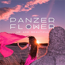 Panzer Flower feat Hubert Tubbs - We Are Beautiful