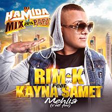 DJ Hamida feat Rim-K & Kayna Samet - Mehlia (C'est Fini)