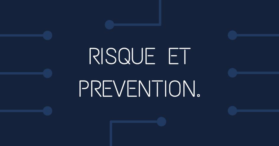 Risque et prévention