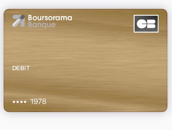 Apple Pay débarque chez Boursorama