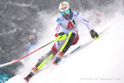 SKI ALPIN, MAENNER, FIS WELTCUP 2018/19, SAISON 2018/19,