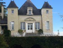 Chateau Targé