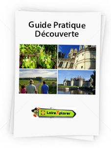 Découvrez les Guides Pratiques insolites LoireXplorer