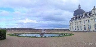 château de Valençay visite insolite château de la Loire avec LoireXplorer