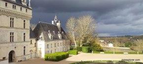 Château de Valençay visite insolite Loirexplorer Talleyrand