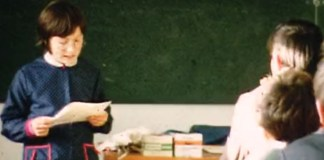 Ecol'hier à Selles sur Cher événement insolite pour retrouver ses camarades de classe