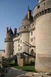 Château de Langeais monument ouvert toute l'année