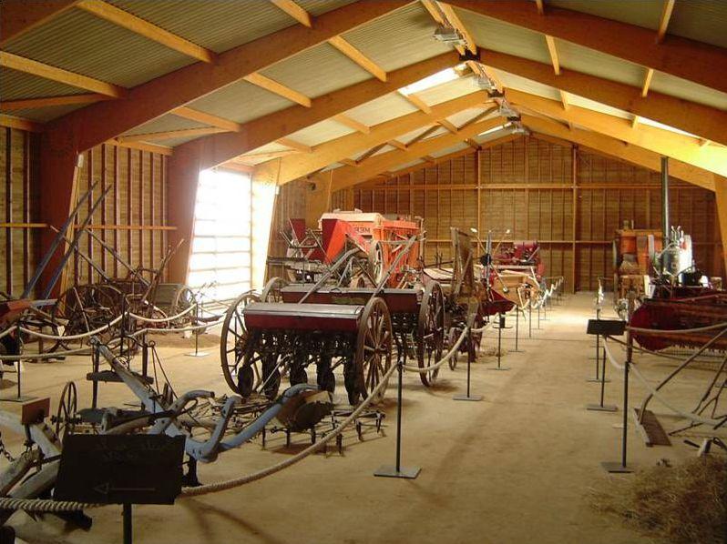 Découvrez les métiers d'autrefois à Chassignolles et le festival rural