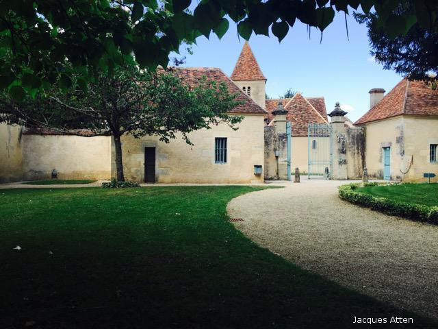Maison de George Sand, vivez à l'heure du XIXe siècle