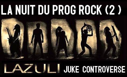 concert-Azuli Juke controverse