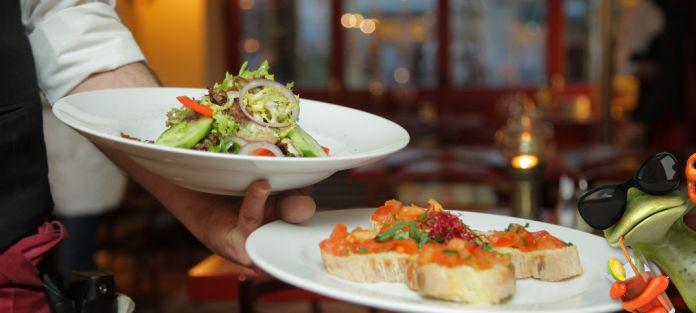 restaurant ouvert dimanche soir en Indre et Loire