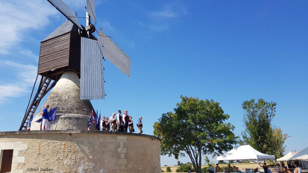 Le Moulin des Aigremonts : Comment passer un moment de fraicheur culturelle?