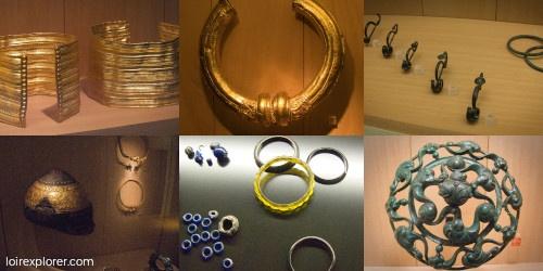 bijoux gaulois