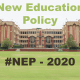 New Education Policy -2020