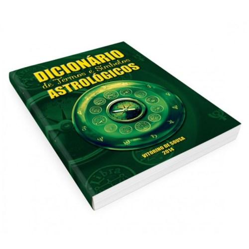Dicionário de Termos e Símbolos Astrológicos
