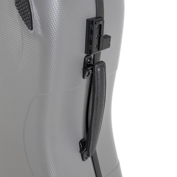 Gewa Air Luthier Violoncelo detalhe alça