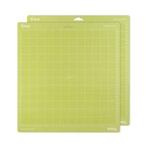 Base de Corte Adesivo Standard Cricut 30x30cm - 2 unidades
