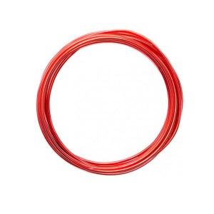 Arame Vermelho para Ferramenta Happy Jig We R - 5,49m
